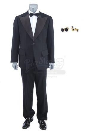 Lot #476 - Marvel's Agents of S.H.I.E.L.D. - Phil Coulson's 1930s Tuxedo Costume