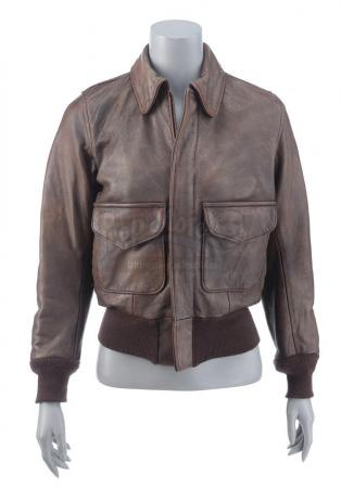 Lot #488 - Marvel's Agents of S.H.I.E.L.D. - Melinda May's Bomber Jacket