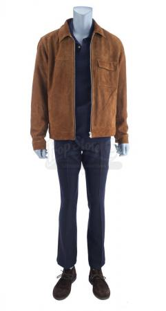 Lot #500 - Marvel's Agents of S.H.I.E.L.D. - Phil Coulson's 1970s Costume