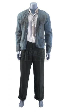 "Lot # 8: THE HAUNTING OF HILL HOUSE - Ghost #8, ""Greg"" Costume"