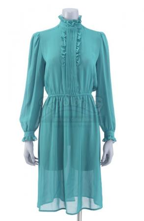 Lot # 11: THE HAUNTING OF HILL HOUSE - Olivia Crain's Funeral Costume