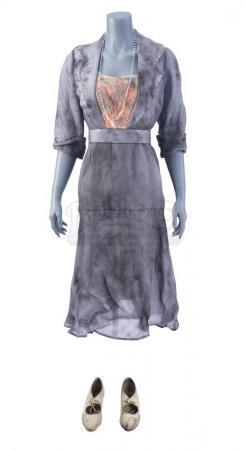 "Lot # 12: THE HAUNTING OF HILL HOUSE - Ghost #1, ""Tiffany"" Costume"