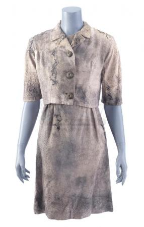 "Lot # 18: THE HAUNTING OF HILL HOUSE - Ghost #5, ""Frida"" Costume"