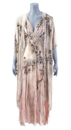 Lot # 44: THE HAUNTING OF HILL HOUSE - Olivia Crain's Moldy Costume