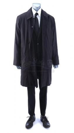 Lot # 45: THE HAUNTING OF HILL HOUSE - Hugh Crain Attending Nell's Funeral Costume