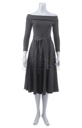 Lot # 94: THE HAUNTING OF BLY MANOR - Miss Jessel's Black Dress