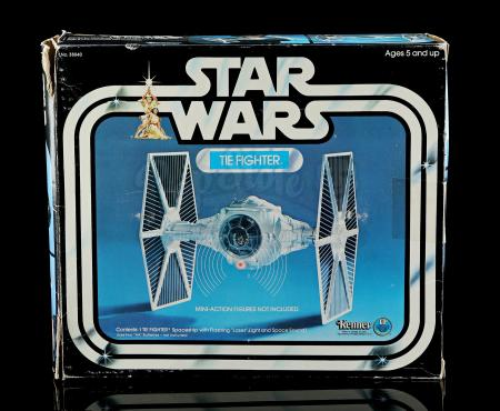 Lot # 33 - TIE Fighter