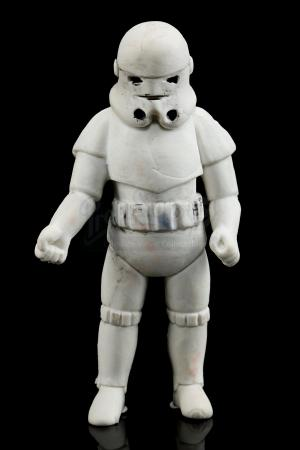 Lot # 57 - Stormtrooper Loose Dutch Bootleg
