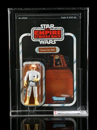 Lot # 223 - Cloud Car Pilot ESB48A CAS 75+