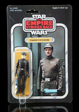 Lot # 229 - Imperial Commander ESB41C