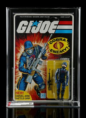 Lot # 458 - Cobra AFA 85