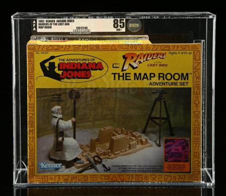 Lot # 465 - The Map Room AFA 85