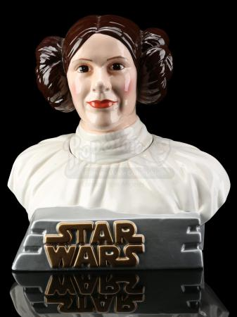Star Jars Princess Leia (#1000/1000)