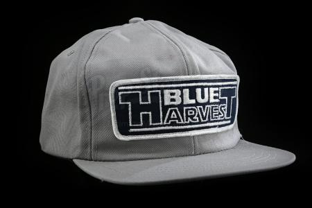 "Lot # 762 - ""Blue Harvest"" Crew Hat"