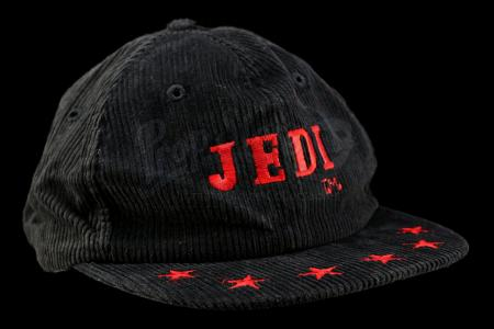 Lot # 764 - Jedi Sales Corps Of America Hat [Kazanjian Collection]