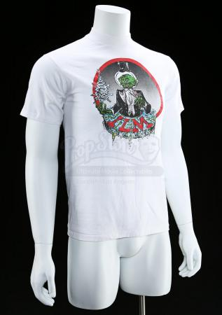 Lot # 773 - ILM Monster Logo Crew Shirt