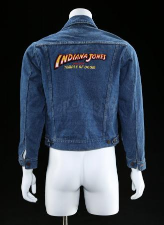 Lot # 775 - Crew Jacket [Kazanjian Collection]