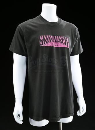 Lot # 778 - Skywalker Ranch Logo Shirt